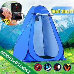 PopUp Changing Clothes Room Toilet Shower Fishing Camping Dr