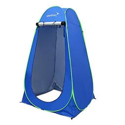 Sportneer Pop Up Changing Tent, 6.25Ft Dressing Room Outdoor