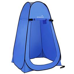 Portable Pop Up Dressing Room Changing Fitting Privacy Showe