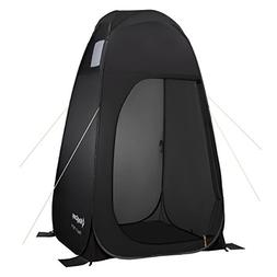 KingCamp Portable Pop Up Privacy Shelter Dressing Changing P