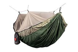 Grand Trunk Skeeter Beeter Pro Mosquito Hammock - Portable a