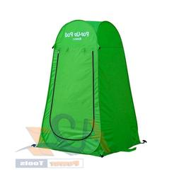 Gigatent ST 002 Pop-Up Pod Changing Tent with Carry Bag - Gr