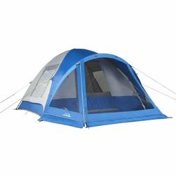 Suisse Sport Acacia 6 Person Tent with Open Air Fly