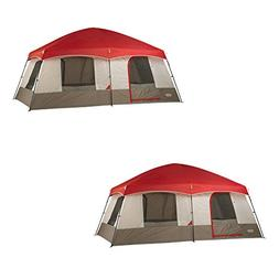 Wenzel Timber Ridge 10 Polyester 10 Person Easy Set Up Outdo