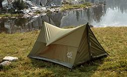 River Country Trekking Pole Tent Canopy Hiking Backpacking C