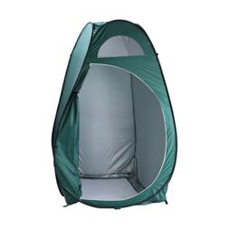 US Popup Camping Tent Changing Clothes Room Toilet Shower Fi