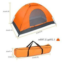 Waterproof  Automatic Instant Pop Up Tent Outdoor Camping Hi